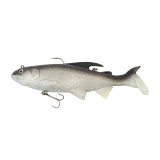 "Replicator Shad 7.9"" Roach, 140g"