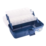 Deluxe Tackle Box 2 Tray