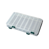 Lure Box, 2-side, Y profile, size L (depth 17cm)
