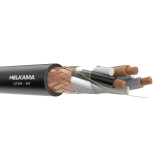 Armoured Ship Cable Helkama LKSM-HF 5G1.5