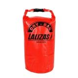 Veekindlad punased kotid, 5 - 55L