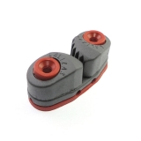CAM Cleat Red, line Ø3-8mm
