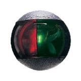 "Side Light ""Power 7"" Red/Green, 112.5°/112.5°, vertical mount"