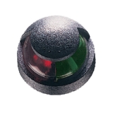 "Side Light ""Power 7"" red/green, 112.5°/112.5°, horizontal mount"