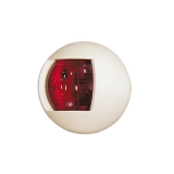 "Side Light ""Power 7"" red, 112.5°, vertical mount"