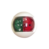 "Pardatuli ""Power 7"" punane/roheline, 112.5°/112.5°, vert. paigaldus"