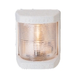 "Masthead Light ""Classic 12"" White, 225°, vertical mount"