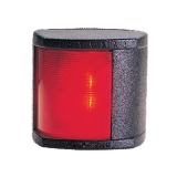 "Side Light ""Classic 20"" Red, 112.5°, vertical mount"
