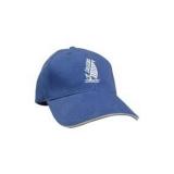 Nokamüts Lalizas, purjetamiseks, sinine
