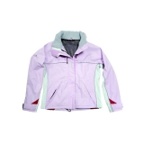 "Inshore sailing jackets ""Free sail FS Women"", breathable, pink/ice"