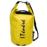 Dry bags Tenere, yellow colour, 15 - 40ltr