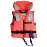 Lalizas Life Jackets 150N, size M - XXL, ISO 12402-3