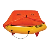 Leisure Raft, with canopy, 4 persons