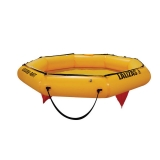 Leisure Raft, without canopy, 4 persons