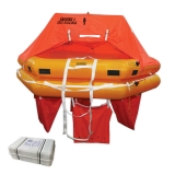 ISO Racing Raft, 12 persons, Canister, <24h
