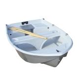 Rowing Boat Lotta 360