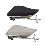 Jumbo Covers for Large Size 5.2 - 8.2m Boats