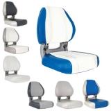 Sirocco Folding Boat Seats