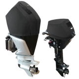 Vented Covers for Mercury Outboards , 2.5-400hp