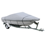 Universal Trailerable Covers for 3.3 - 6.4m Boats