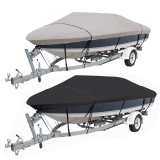 Covers for 4.7 - 6.7m Bowrider Boats