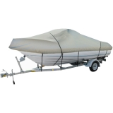 Boat Covers for Cabin Cruiser Type Boats,  4.7 - 6.7m