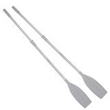 Aluminium Oars 2-pcs, 180cm