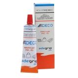 Adeco Adegrip однокомпонентный ПВХ клей (65мл)