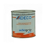 Adeco Adegrip two components polyurethane PVC glue (850g)