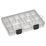 Medium SF-series Lure Box, 17 sections, 27x18x4.3cm