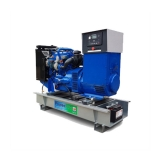 Diesel Genset 40kVA, 400V, 50Hz, 3ph, open built