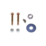 3000/ZTS Rotary Helm Hardware Kit (5/8-18 Thread)
