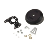 20˚ Bezel Kit (Black)