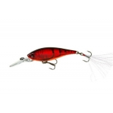 Vobler 3DB Shad [70SP] 10g, Prism Crawfish