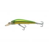 Vobler Hydro Magnum [120S] 33g, Green Mackerel