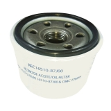 Oil Filter Johnson, Evinrude, Suzuki 25-70hp