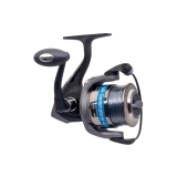 Spinningurull Generation 600, 0.45mm-140m, 5.2:1