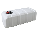 Water tank of large capacity 100 ltr