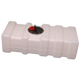 Water tank of large capacity 53ltr