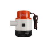 Bilge Pump, 3500GPH (222l/min), 12V