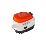 Automatic Bilge Pump 750GPH (43L/min), 12V
