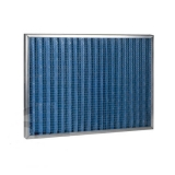 G4 Pleated Filter Panels with Galvanised Steel Frames