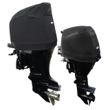 Vented Covers for Suzuki Outboards, 2.5 - 350hp