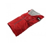 Universal warm bag, red