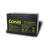 Battery Kung Long 12V, 7Ah, Pb