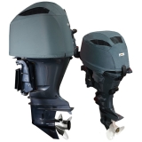 Vented Covers for Yamaha Outboards, 2.5-350hp