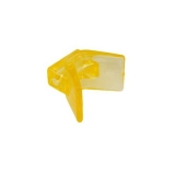 Polymer Bow Stop, 76 x 89mm