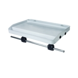 Bait & Fillet Table – Large Rail Mount (25mm Rails)