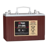 Deep Cycle GEL Battery, 102Ah/20HR, 12V