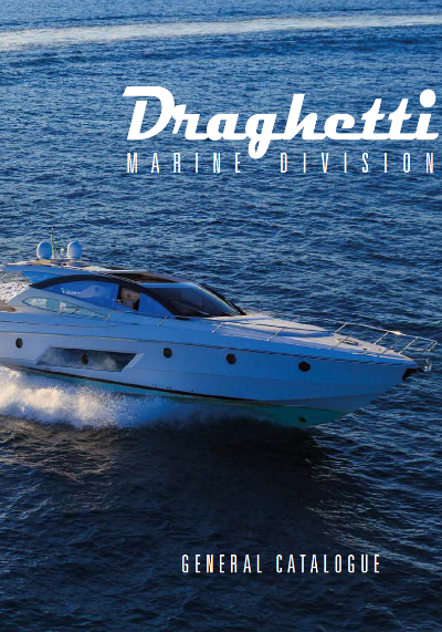 Draghetti Catalogue